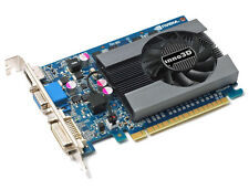 4096 MB nVidia GeForce GT730 PC Gamer Grafikkarte HDMI DVI VGA PCI-E inno3D 4 GB
