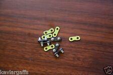 Stihl 1/4 Pitch Sawchain Links Preset tie straps for chain Repair