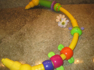 Bounce Bounce Baby Kids II Bright Starts Activity Jumper Replacement Toy Arch