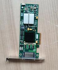 HP AH627-60002 PCI-e SCSI Adaptor Carte-controleur ATTO Ultra 320 445009-002