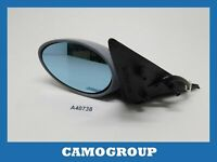 Left Wing Mirror Left Rear View Rhiag For ALFA ROMEO 156 01 05