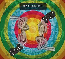Marillion - Living in Fear EP CD () Digipack 2017