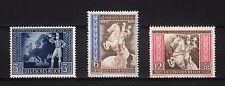 15401/ Deutsches Reich 1942 - Mi 820/2 - Postkongress - ** - M€ 5,00
