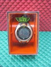 Uzi Digital Sports Watch By CampCo UZI-W-725