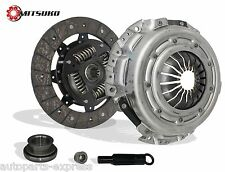 CLUTCH KIT MITSUKO FOR 94-04 FORD MUSTANG COUPE CONVERTIBLE 3.8L 3.9L V6