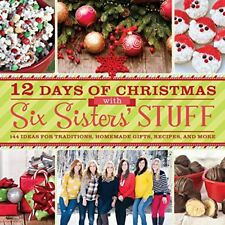 12 Days of Christmas With Six Sisters Stuff: Reci