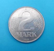 DDR 2 mark 1974 a