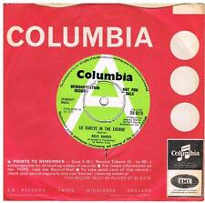 ROLF HARRIS So earlye in the evenin' / Watch your step Columbia 8876 Demo 1972