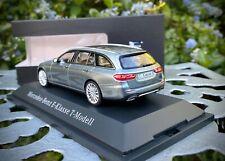 Mercedes-Benz E-Class [S213] AMG Estate ~ Collector's Model Car 1/43 - ! Rare !