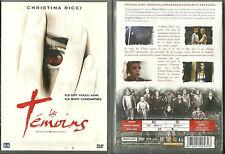 DVD - LES TEMOINS avec CHRISTINA RICCI