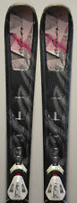 Ski parabolique d'occasion Femme ELAN Illumina - 158cm