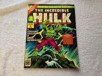 Marvel Treasury Edition The Incredible Hulk #17