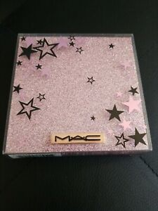 MAC STAR-DIPPED FACE COMPACT: LIGHT AUTHENTIC LIMITED EDITION