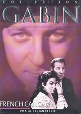 "DVD ""French Cancan"" collection GABIN   n 18  NEUF SOUS BLISTER"
