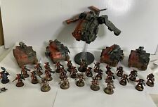 Blood Angels & Angels Sanguine Army
