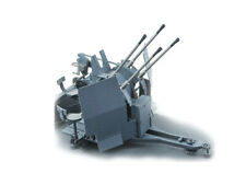 1:16 FLAKVIERLING 20MM FOR SDKFZ 7/1 , Wespe  resin cannon ready-built 16009