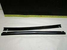 1968-1970 AMC JAVELIN UPPER SAIL PANEL RETAINER MOLDING INTERIOR TRIM HEADLINER