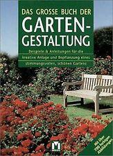 Das grosse Buch der Gartengestaltung | Buch | Zustand sehr gut