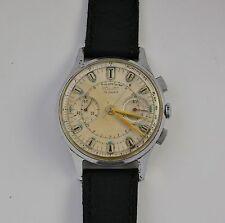 Rare Vintage Soviet Russian Poljot Chronograph Telemeter  Watch 19J