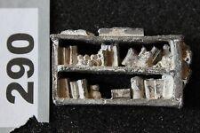 Citadel Grenadier Bookshelf Book Case WizardS Fantasy Specials Scenery Metal Bit