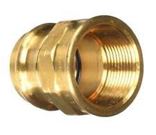 """Viega ProPress Bronze Female Adapter 1-1/4"""" C x 1-1/2"""" Fpt 77937 Fast Ship! E32"""