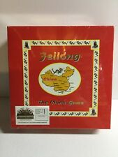 Feilong: The Educational China Game - History & Culture of China, Age 14+