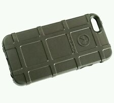 Magpul Industries iPhone 5 Field Case, Olive Drab Green
