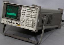HP/Agilent 8563E Microwave Spectrum Analyzer 006, 007, 008  26.5 GHz