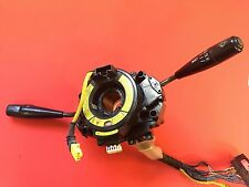 1992-1996 TOYOTA CAMRY TURN SIGNAL WIPER SWITCH CLOCK SPRING ASSEMBLY USED OEM!