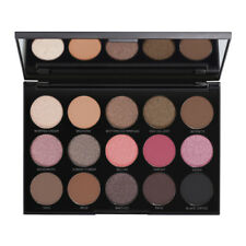 Morphe 15B Brunch Babe Eyeshadow Palette New Genuine Authentic Pink Bronze