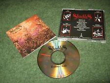 Shackles - Traitors' Gate (cd)