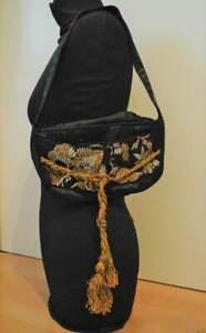 Vintage purse bag