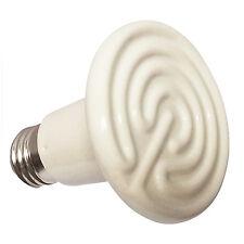 Keramik Heizstrahler 100 Watt W E27 Heizstrahler Ceramic Heat Emitter /A42 (sp)