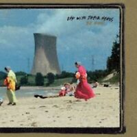 Off With Their Heads - Be Good - New CD Album - Pre Order 16th August