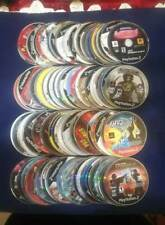 LOT of 130+ PlayStation 2 games. (PS2).  Instant Collection!