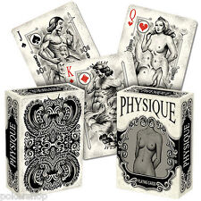 Carte Bicycle Physique by Collectable Playing Cards
