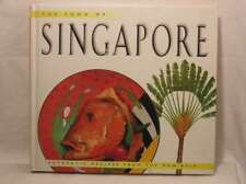 THE FOOD OF SINGAPORE. AUTHENTIC RECIPES FROM THE MANHATTAN OF THE EAST, DJOKO &