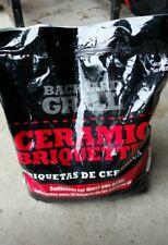 Backyard Grill Ceramic Briquettes
