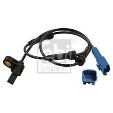 FEBI BILSTEIN 45556 ABS Sensor für PEUGEOT