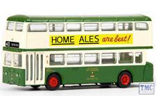 E18015 (EFE) OO Daimler Fleetline Nottingham City Transport - Wilford Road 40