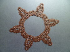 """Fab Large Spellbinders  Snowflake/General Shape Die  4 1/4""""  ( 10.75 cm )"""