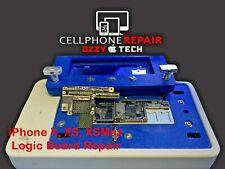 iPhone X / XS / XS MAX Logic Board Repair Service