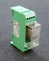 PHOENIX CONTACT Hybridrelais EMG 22-REL/KSR-G24/TRN12 Art.No. 2952363 gebraucht