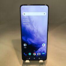 OnePlus 7 Pro 256GB Nebula Blue Unlocked Excellent Condition
