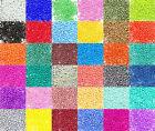 NEW jewelry making Charm 15g 4mm 180pcs glass seed beads crafts 36 colors U Pick