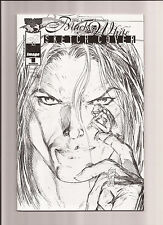 Top Cow Classics: The Darkness #1 Nm- 9.2 Sketch Cover (Df Exclusive) Ltd 3,000