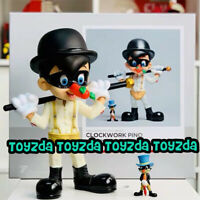 Fools Paradise 2019 Clockwork Pino he Adventures of Pinocchio Vinyl Figure