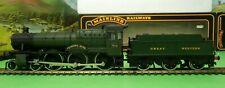 Mainline 4-6-0 Manor Class Loco 7812 ERLESTOKE MANOR GWR Green 37-079 boxed (Y)