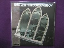 HARD MEAT / THROUGH A WINDOW MINI LP CD NEW SEALED