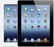 "Apple iPad 4 - 4th Generation 9.7"" with Retina Display 16GB WHITE & BLACK"